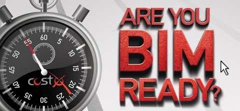 Exactal Blog- Are you BIM ready?
