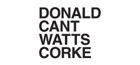 Donald Cant Watts Corke