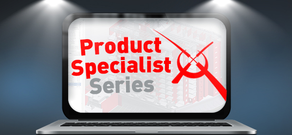 Product Specialist Series