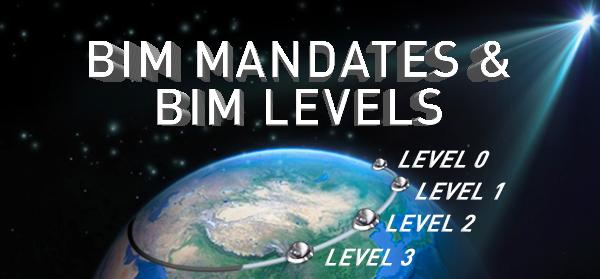 BIM Mandates & BIM Levels Explained