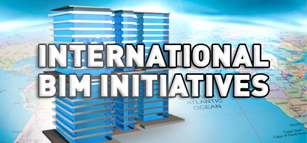 International-BIM-initiates