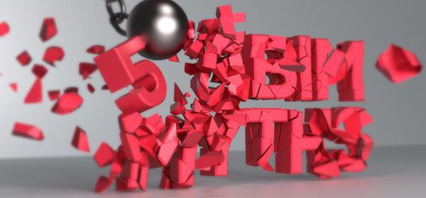 Busting 5D BIM Myths