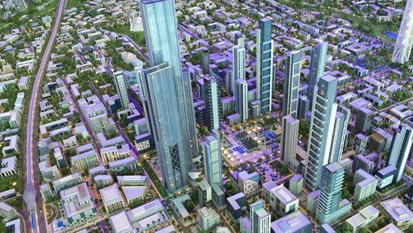 Egypt's New Capital: Egypt