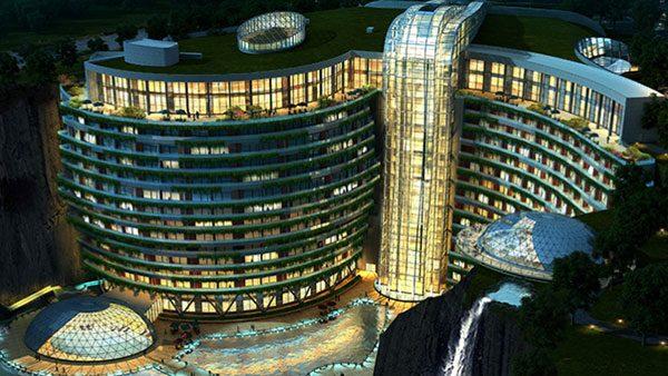 Songjiang Hotel: Shanghai, China