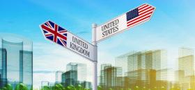United Kingdom to Assist United States with Their National BIM Program